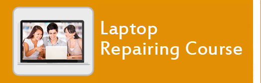 Laptop Hardware Repairing Course